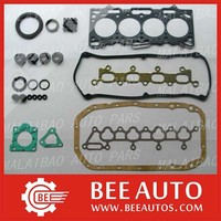 Mitsubishi Lancer 4G18 Engine Parts Overhauling Gasket Set