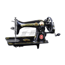 JA2-1 household sewing machine in dubai hot sale good quality from 1992 in china