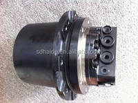 Excavator Final drive/Travel Reducer/Travel motor,Excavator Spare Parts