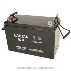 telecom,long life 12v100ah vrla battery