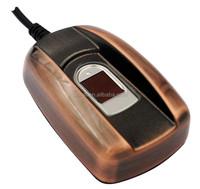 Tablet pc usb fingerprint scanner / biometric fingerprint reader price with SDK