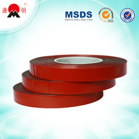 cheap strong adhesive good quality packing foam for car tape china