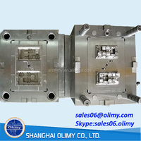 High quality cheap plastic injection mold
