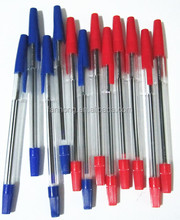 lowest promotion ballpoint pen ball pens