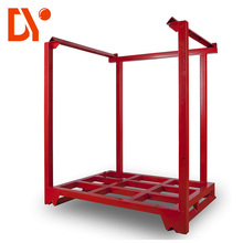 Metal Stacking Racks and Metal Pallet