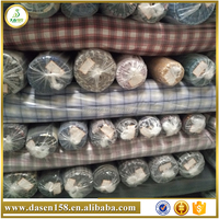 Factory provide high quality wholesale cotton knitted stocklot fabrics