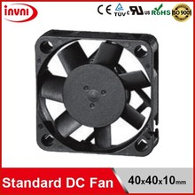 Standard SUNON 12V Axial Flow Cooling Fan 40x40x10mm (EB40101S2-0000-999)
