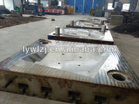 Die Forging Mould