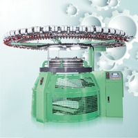 Industrial Single Jersey Mayer Cie Circular Knitting Machine Manufacturers