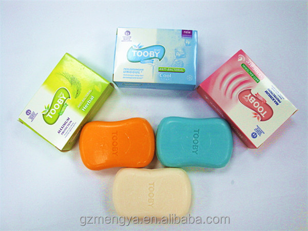 TOOBY Brand New Arrival Top Quality China wholesale glycerine soap brands