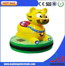 battery walking animal kiddy ride