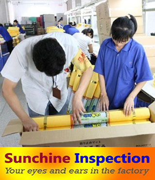 home textile /towel quality inspection from third party inspection company in china for oversea buyers