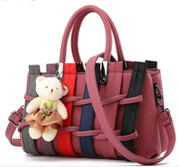 OEM Women Brand Fashion Elegance Ladies Handbag