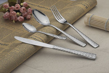 High Quality Airline 18/10 Stainless Steel Cutlery Set
