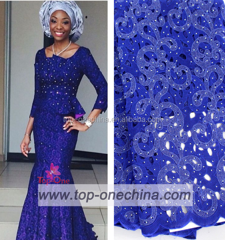China supplier french african lace fabrics/french african net lace /african french tulle lace fabrics