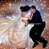 LED starlite dance floor/led dance floor/wedding dance floor