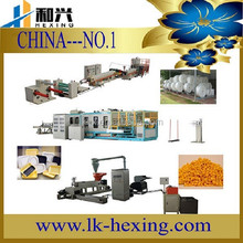 Fully Automatic ps foam disposable container production line