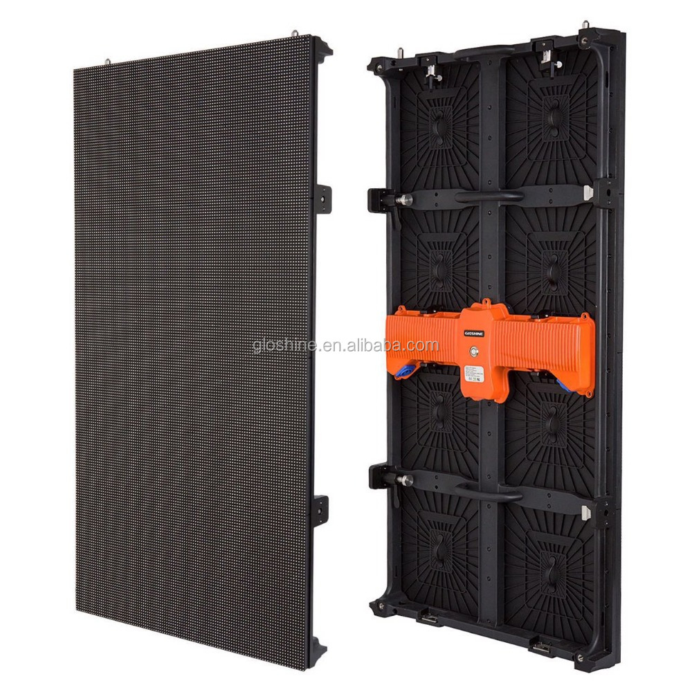 SMD indoor outdoor P4.8 rental led <strong>screen</strong>