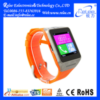 Fashion Waterproof Product Bluetooth Android Smart Watch GV08 Phone