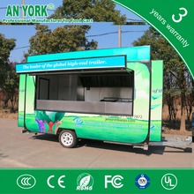 2015 HOT SALES BEST QUALITY used food cart petrol tricycle food cart electric tricycle food cart
