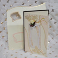 2014 New Design Elegant Wedding Invitation Cards