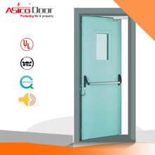 ASICO BK68 UL Listed Fire Rated Exit Door For Entrance