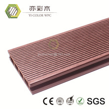 factory direct sale price CE standard wpc decking prefab houses made in China