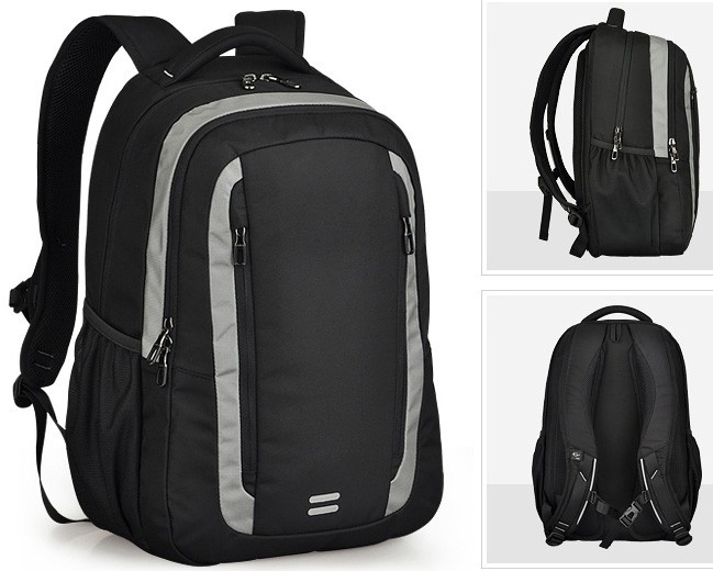 Multifunctional water proof laptop backpack factory
