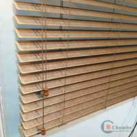 2013 hot sale & high quality shutter components for wooded venetian blinds