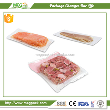 PA/EVOH/PE forming film for hotdog sausage packaging