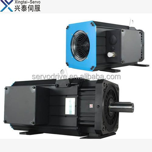 380V AC Electric Servo Motor for injection machine