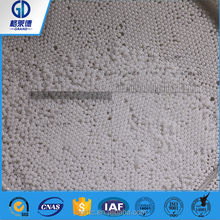 0.6-0.7mm yttria/yttrium stabilized zirconia ceramic ball/bead for superfine grinding titanium powder