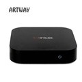 W8 windows10 mini pc tv box CPU intel cherry chail Z3735F ROM 2G ROM 32GB stream media mini pc with vesa