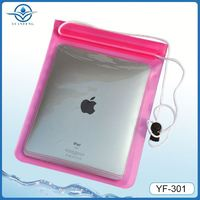 New product wholesale for ipad mini waterproof case