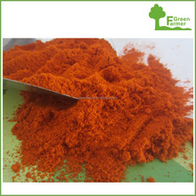 100% natural pure chili powder