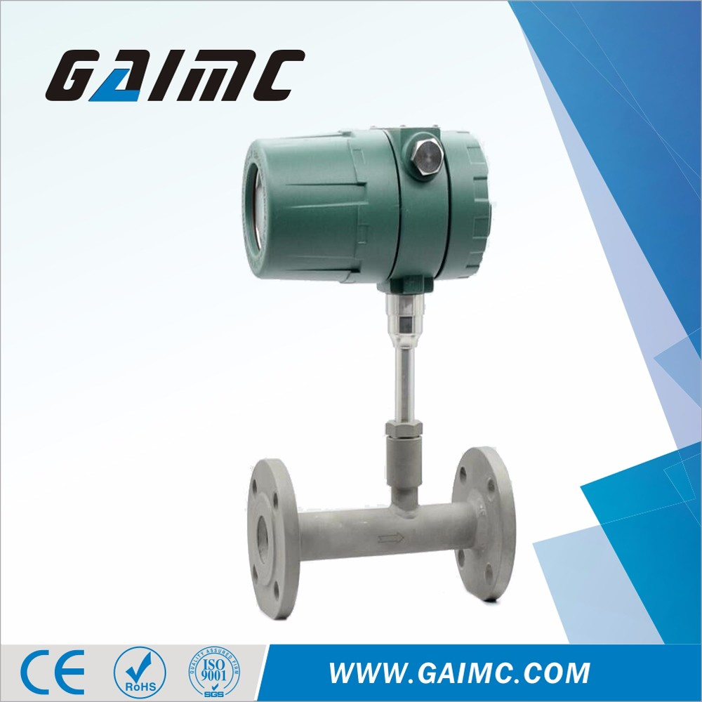 GLM200 High temperature gas flow meter of oxygen