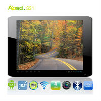 Shenzhen Factory tablet 10 inch quad core 16gb google pad price S31/