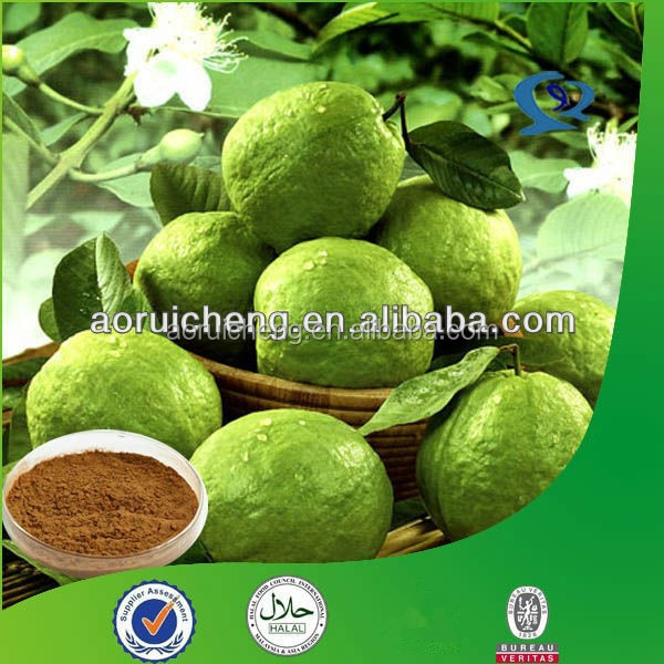 100% Natural Guava Extract