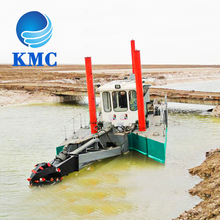 Mini Dredge For Sale