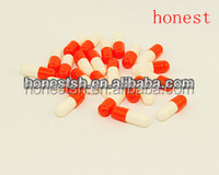 wholesale china light vegetarian capsules