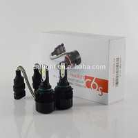 Custom Logo Design Disposable car accessory led headlight bulbs Of Universal Joint Transmission