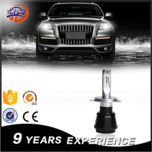 IRD 7G h4 car led headlight 4000lm car led lamp auto led bulb lamp