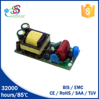 High Quanlity & Reasonable Price output 21-42vdc 120-350ma constant current 9w 12w led driver for led bulb driver