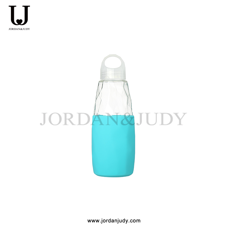 Hot Selling High Boron Glass Drinking Bottle