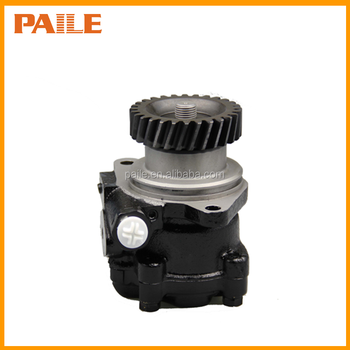 auto hydraulic power Steering pump for 7677 955 106,7677 955 107