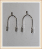 Horse Riding Equipment Stainless Spurs