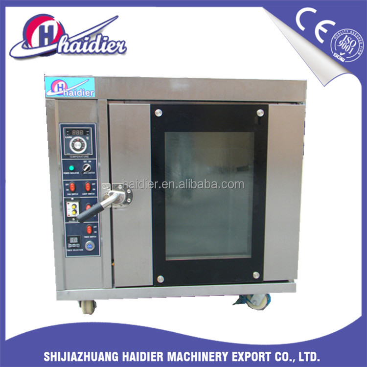 Baking Bakery Equipment prices Hot sale bread convection oven prices gas electric convection oven
