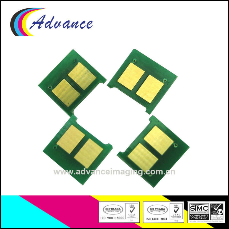 CE410X, CE410A CE411A, CE412A, CE413A Toner Chip, Laser Chip, Cartridge Chip Compatible for HP Pro300 M351, M451, MFP M375, M475