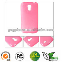 TPU case for galaxy s4 mini i9190 Flip Cover