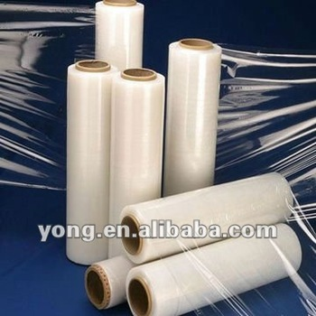 PE film with competitive price